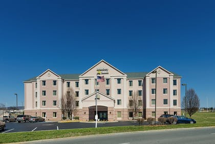 Exterior | Mainstay Suites Airport