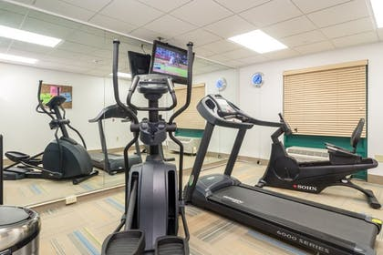 Fitness Facility | Holiday Inn Express Hotel & Suites Memphis Southwind