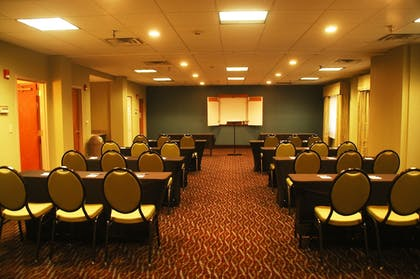 Meeting Facility | Holiday Inn Express Hotel & Suites Birmingham-Irondale(East)