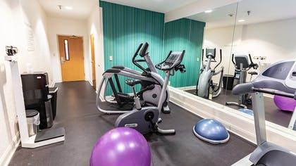 Fitness Facility | Holiday Inn Express Hotel & Suites Birmingham-Irondale(East)