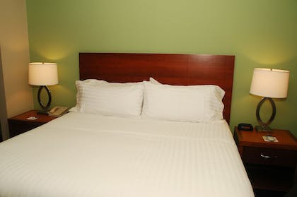 Guestroom | Holiday Inn Express Hotel & Suites Birmingham-Irondale(East)