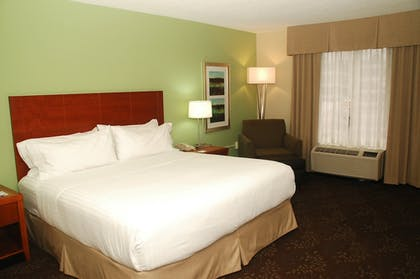 Room | Holiday Inn Express Hotel & Suites Birmingham-Irondale(East)