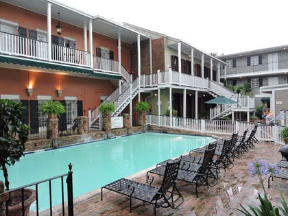 Featured Image   French Quarter Suites Hotel