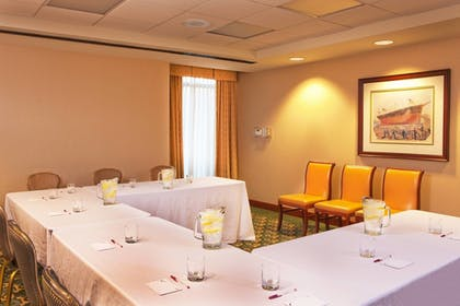 Meeting Facility | Residence Inn by Marriott Boston Harbor on Tudor Wharf
