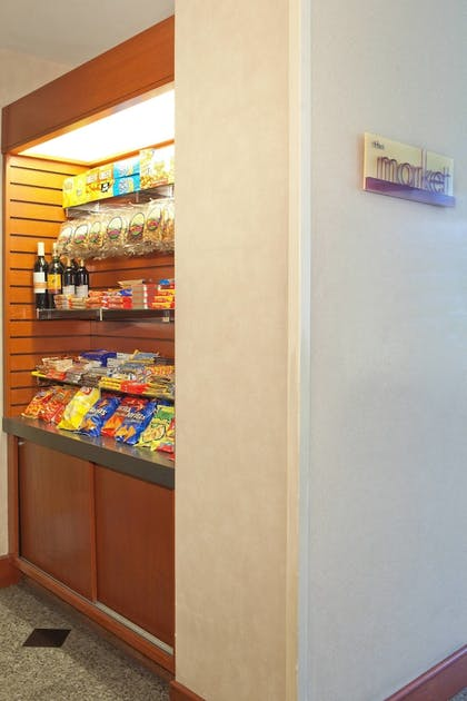 Gift Shop | Residence Inn by Marriott Boston Harbor on Tudor Wharf