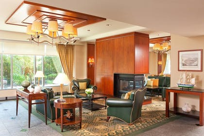 Lobby | Residence Inn by Marriott Boston Harbor on Tudor Wharf