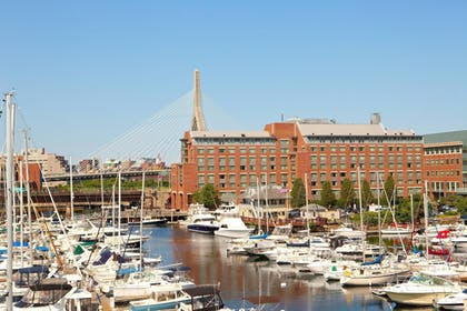 Miscellaneous | Residence Inn by Marriott Boston Harbor on Tudor Wharf