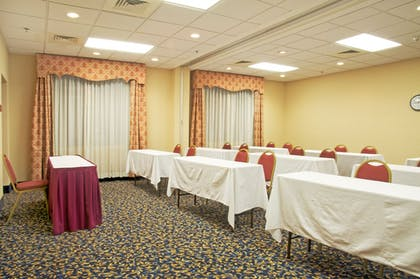 Meeting Facility | Holiday Inn Express & Suites Houston - Memorial Park Area