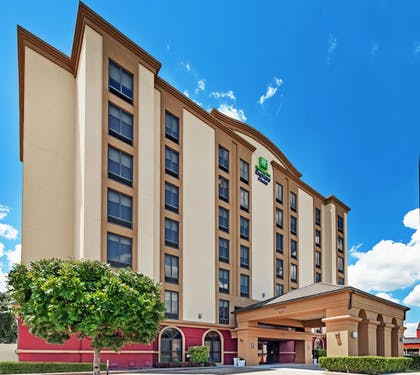 Featured Image | Holiday Inn Express & Suites Houston - Memorial Park Area