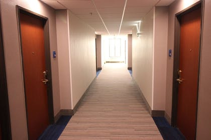 Hotel Interior | Holiday Inn Express & Suites Houston - Memorial Park Area