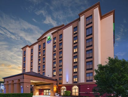 Exterior | Holiday Inn Express & Suites Houston - Memorial Park Area