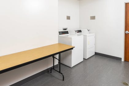 Laundry Room | Fairfield Inn & Suites by Marriott Bend Downtown