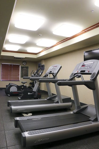 Gym | Holiday Inn Express & Suites Grand Junction