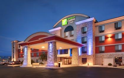 Exterior | Holiday Inn Express & Suites Grand Junction