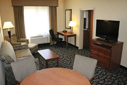 Guestroom | Holiday Inn Express & Suites Grand Junction