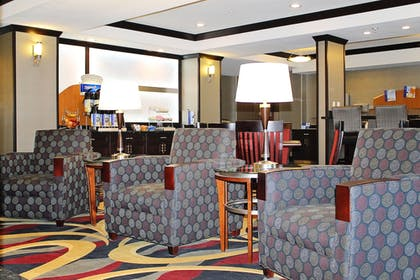 Hotel Interior | Holiday Inn Express & Suites Grand Junction