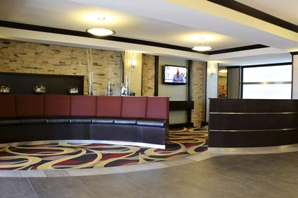 Reception | Holiday Inn Express & Suites Grand Junction