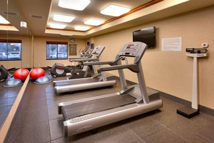 Fitness Facility | Holiday Inn Express & Suites Grand Junction