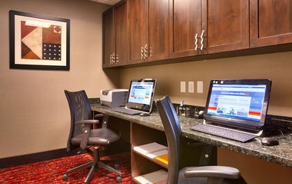 Business Center | Holiday Inn Express & Suites Grand Junction