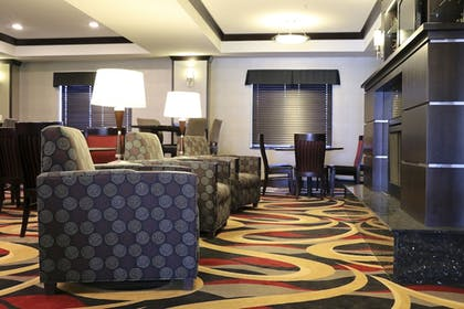 Interior Entrance | Holiday Inn Express & Suites Grand Junction
