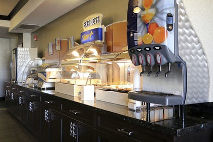 Buffet | Holiday Inn Express & Suites Grand Junction