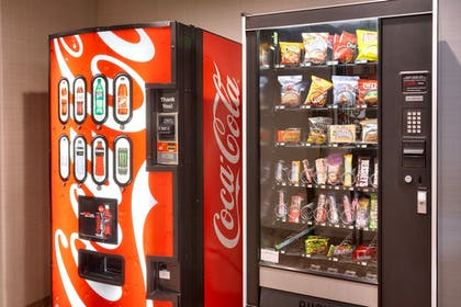 Vending Machine | Holiday Inn Express & Suites Grand Junction