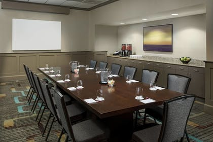 Meeting Facility | Residence Inn by Marriott Houston Downtown/Convention Center