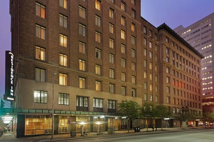Exterior | Residence Inn by Marriott Houston Downtown/Convention Center
