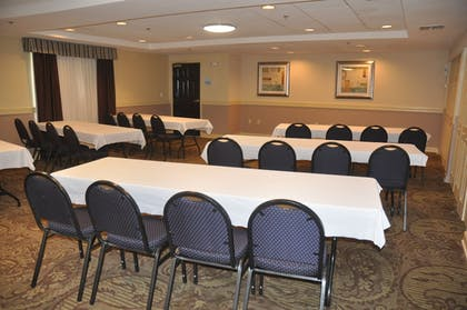 Meeting Facility | Holiday Inn Express Sarasota East - I-75