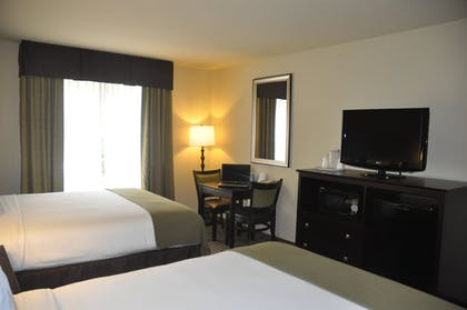 Room | Holiday Inn Express Sarasota East - I-75