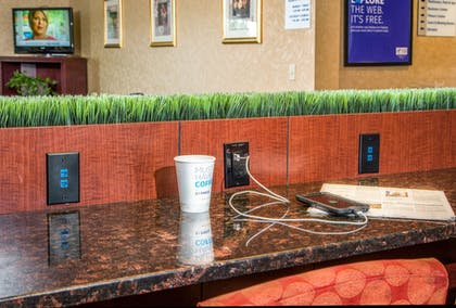 Meeting Facility | Holiday Inn Express & Suites Richland