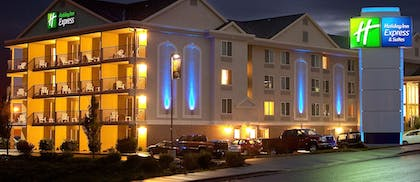 | Holiday Inn Express & Suites Richland