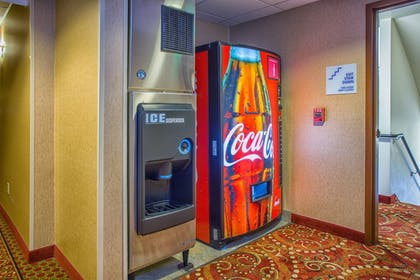 Vending Machine | Holiday Inn Express & Suites Richland