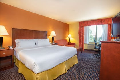 Guestroom | Holiday Inn Express & Suites Richland