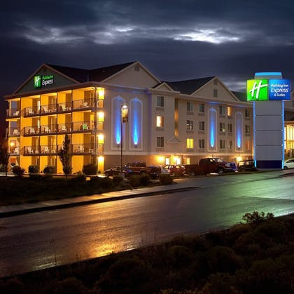 Featured Image | Holiday Inn Express & Suites Richland