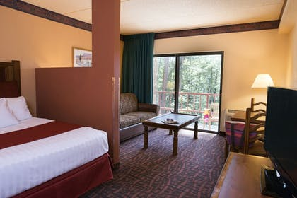 Guestroom | Chula Vista Resort