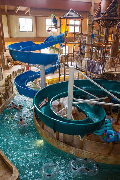 Water Park | Chula Vista Resort