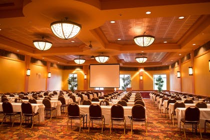Meeting Facility | Chula Vista Resort