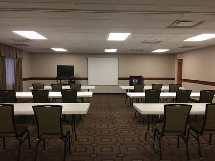 Meeting Facility   Best Western River Cities