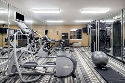 Fitness Facility | Candlewood Suites Lake Mary