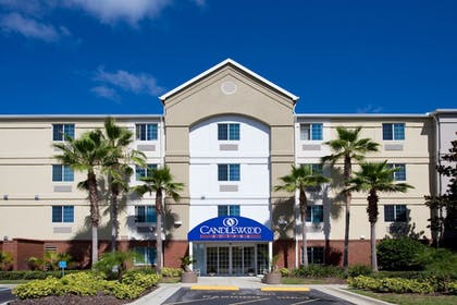 Exterior | Candlewood Suites Lake Mary