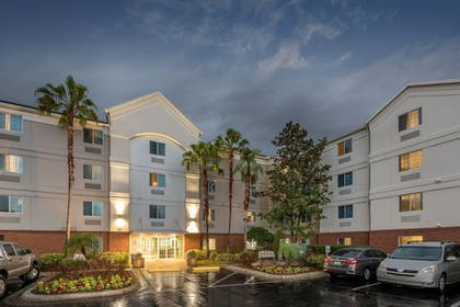 Featured Image | Candlewood Suites Lake Mary