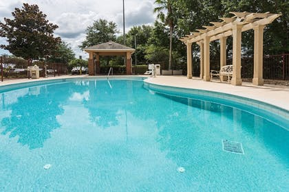 Pool | Candlewood Suites Lake Mary