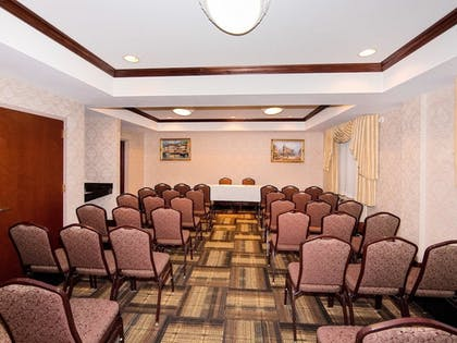 Meeting Facility |  | Quality Suites