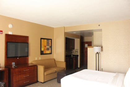 Guestroom View |  | Quality Suites