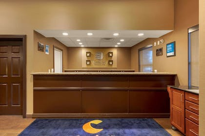 Featured Image | Comfort Inn & Suites Fayetteville