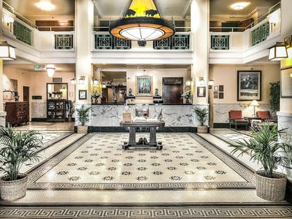 Featured Image | The Historic Plains Hotel