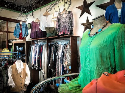 Gift Shop | The Historic Plains Hotel