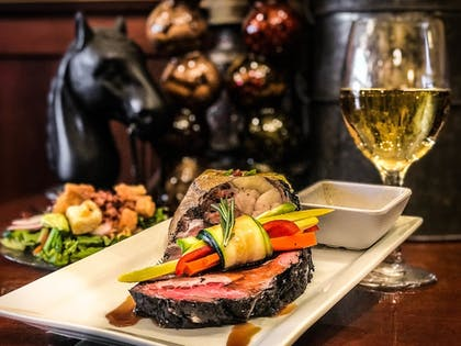 Dining | The Historic Plains Hotel