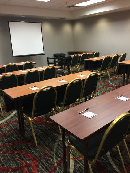 Meeting Facility | Holiday Inn Express Hotel & Suites Pittsburgh-South Side